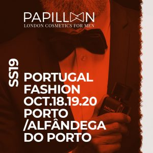 papillon PORTUGAL FASHION