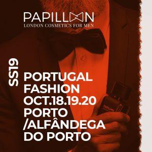 papillon PORTUGAL FASHION